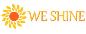 weshine-logo-orange-yellow
